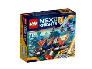 lego 70347 kings guard artillery