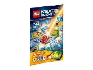 lego 70372 combo nexo powers wave 1