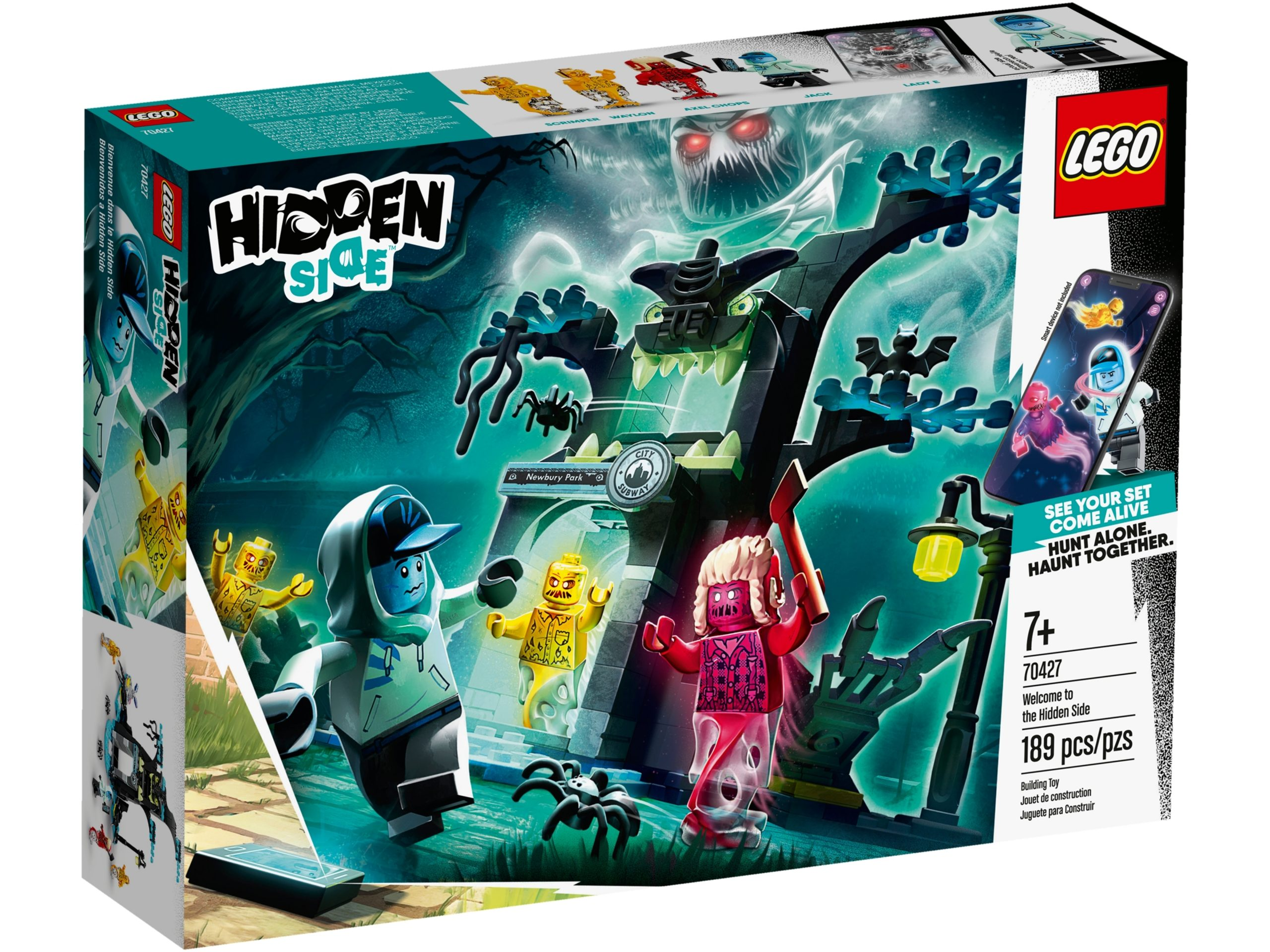 lego 70427 welcome to the hidden side scaled