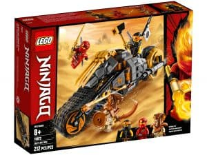 lego 70672 coles dirt bike