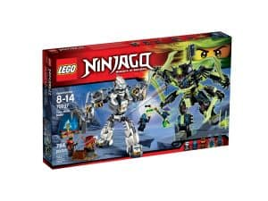lego 70737 titan mech battle