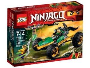 lego 70755 jungle raider