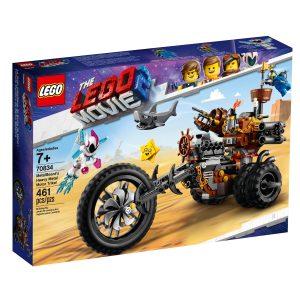 lego 70834 metalbeards heavy metal motor trike