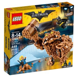 lego 70904 clayface splat attack