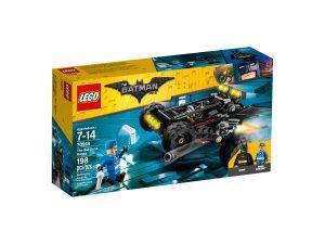 lego 70918 the bat dune buggy