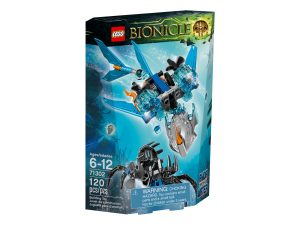 lego 71302 akida creature of water