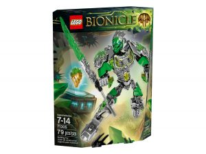 lego 71305 lewa uniter of jungle