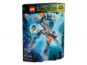 lego 71307 gali uniter of water