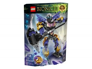 lego 71309 onua uniter of earth