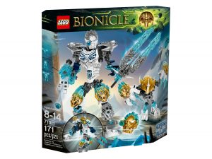 lego 71311 kopaka and melum unity set