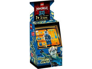 lego 71715 jay avatar arcade pod