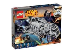 lego 75106 imperial assault carrier