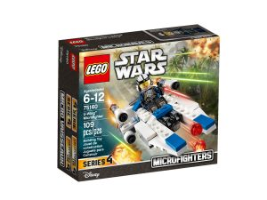 lego 75160 u wing microfighter