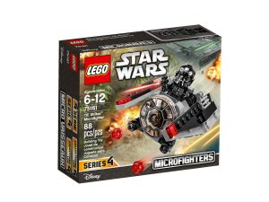 lego 75161 tie striker microfighter