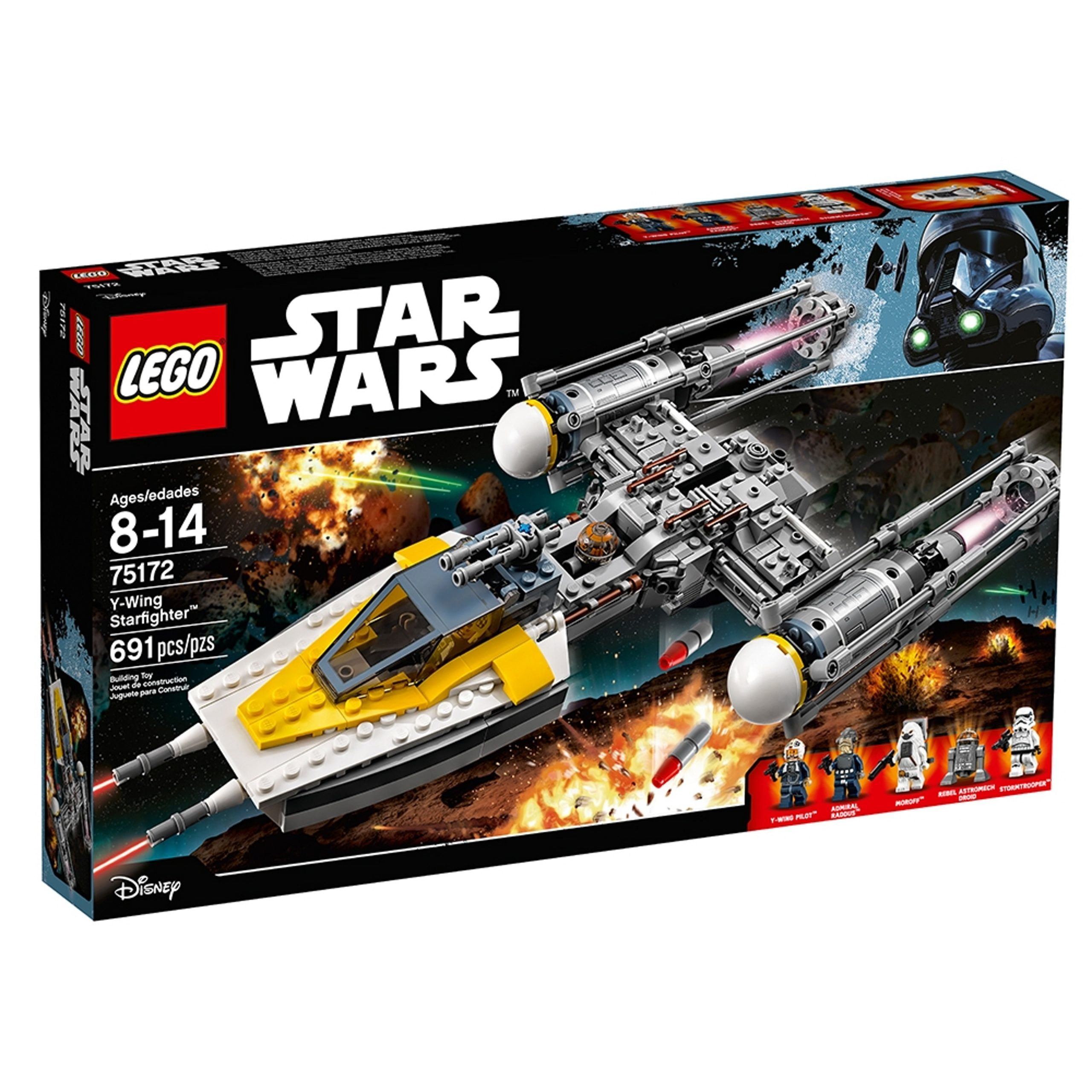 lego 75172 y wing starfighter scaled
