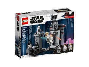 lego 75229 death star escape