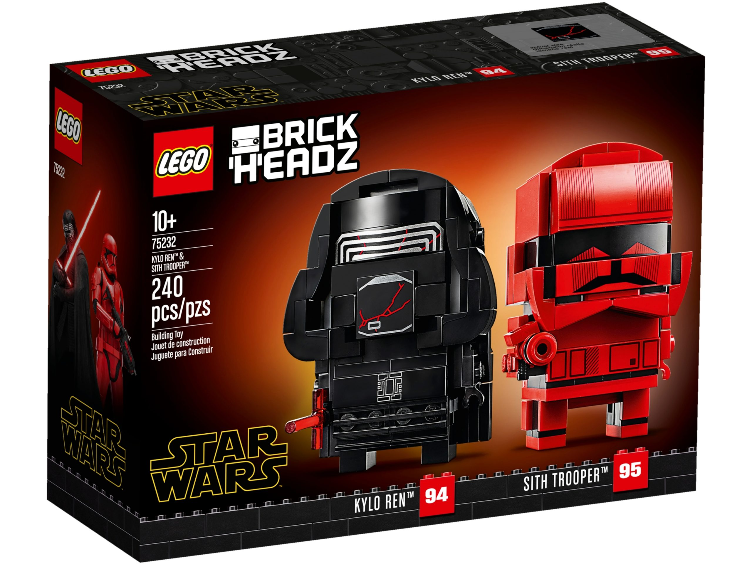 lego 75232 kylo ren sith trooper scaled