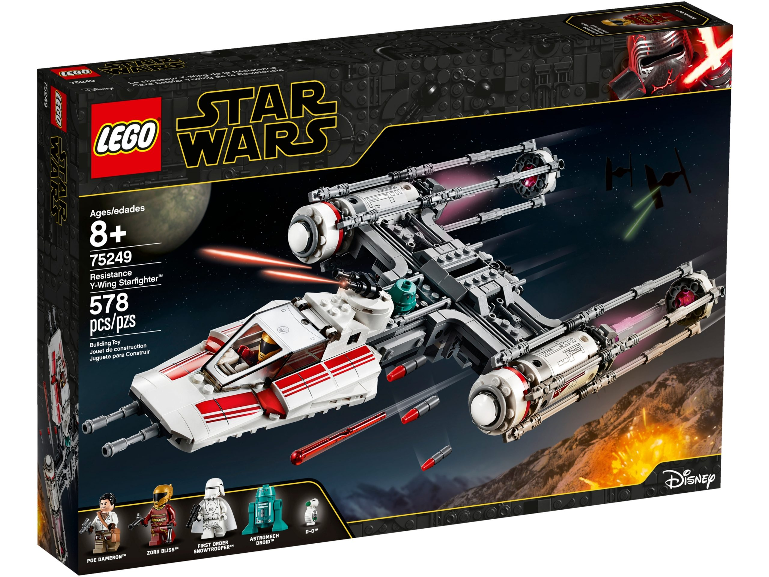 lego 75249 resistance y wing starfighter scaled