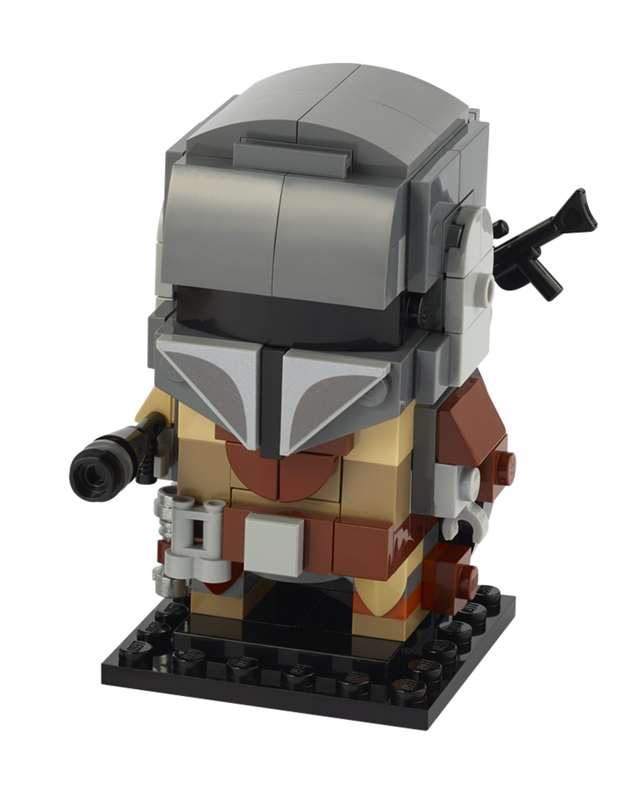 lego 75317 the mandalorian the child scaled