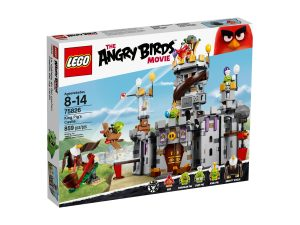 lego 75826 king pigs castle