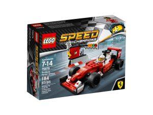LEGO 75879 Scuderia Ferrari SF16-H