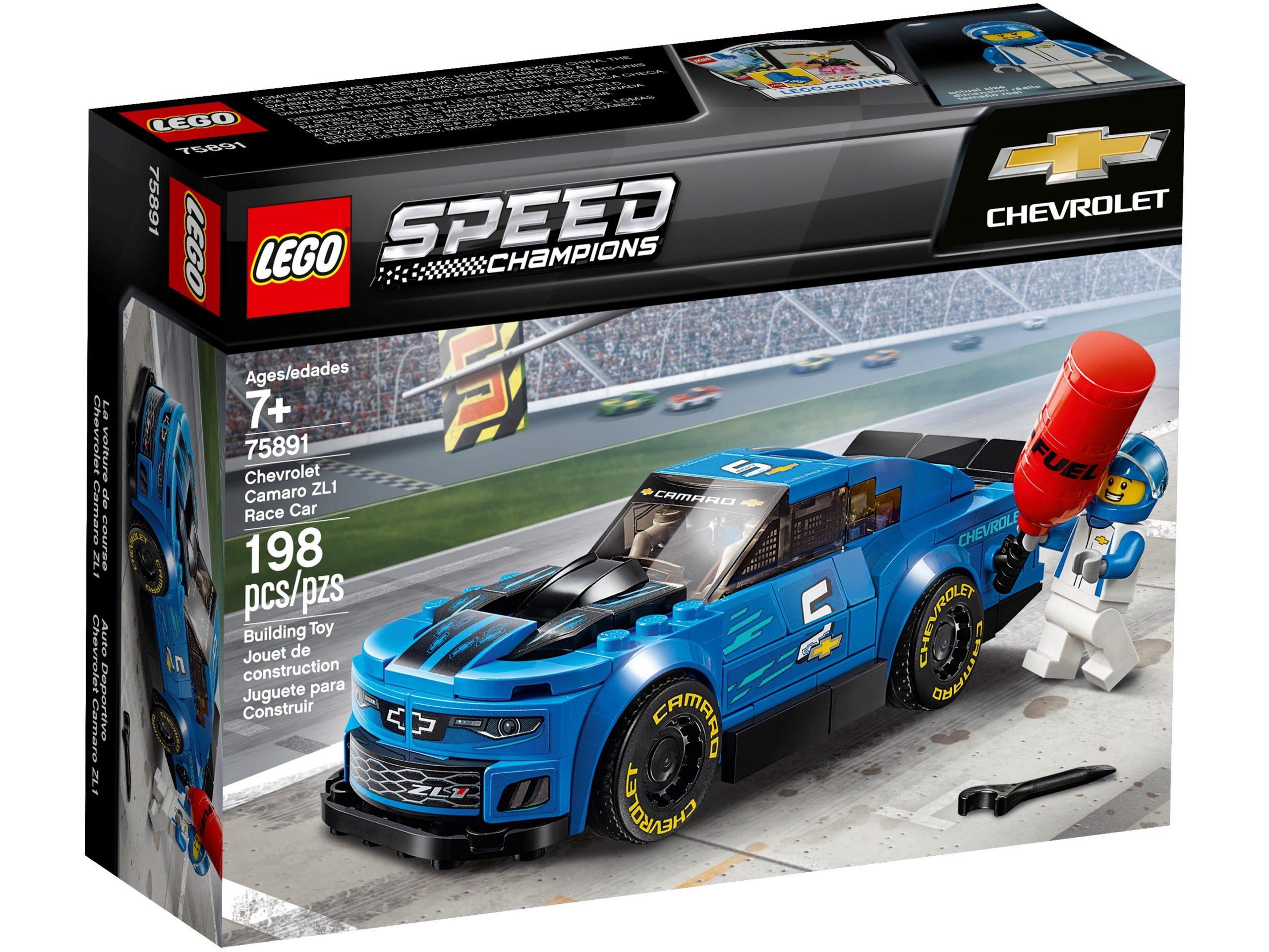 lego 75891 chevrolet camaro zl1 race car scaled