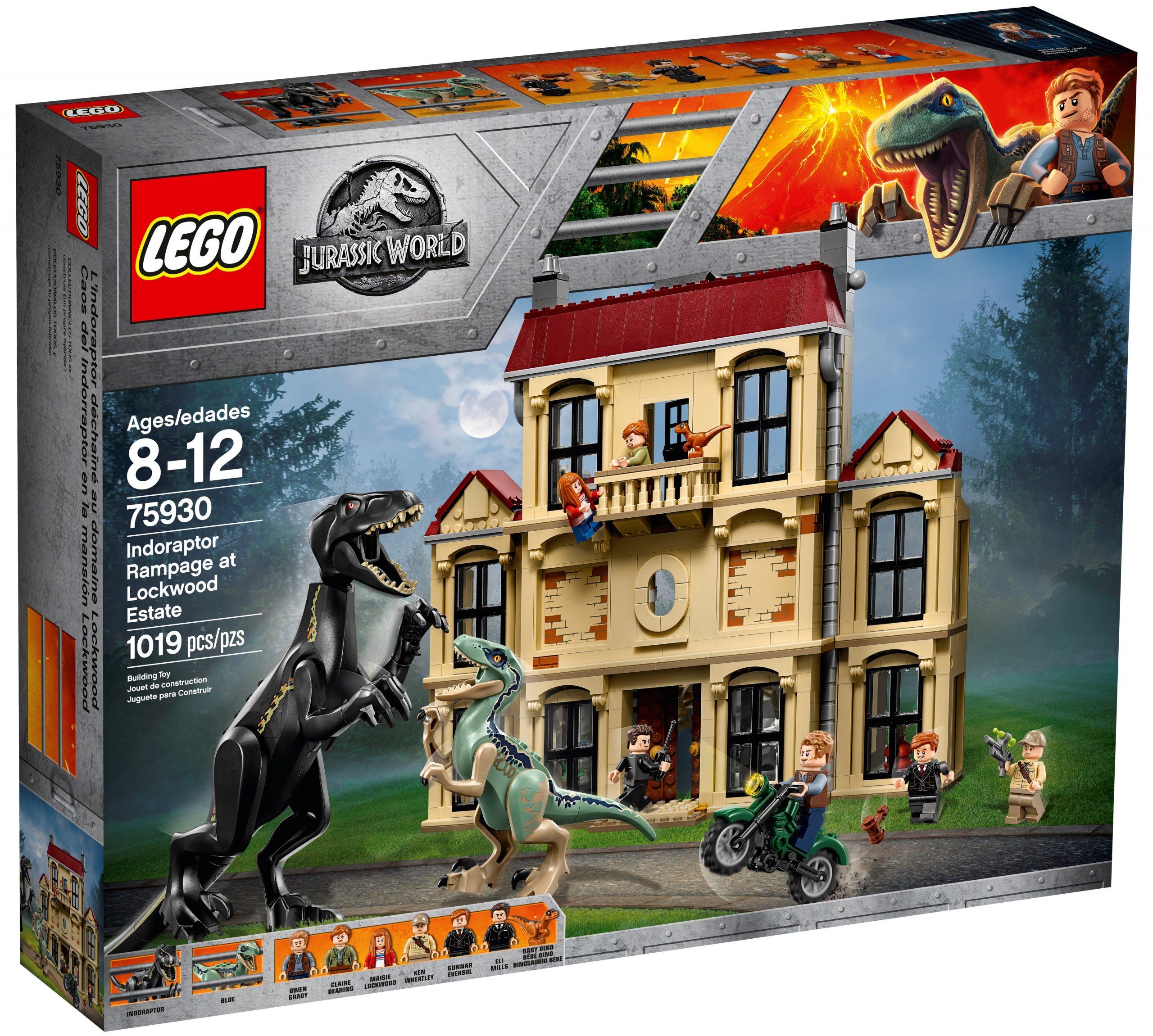 lego 75930 indoraptor rampage at lockwood estate scaled