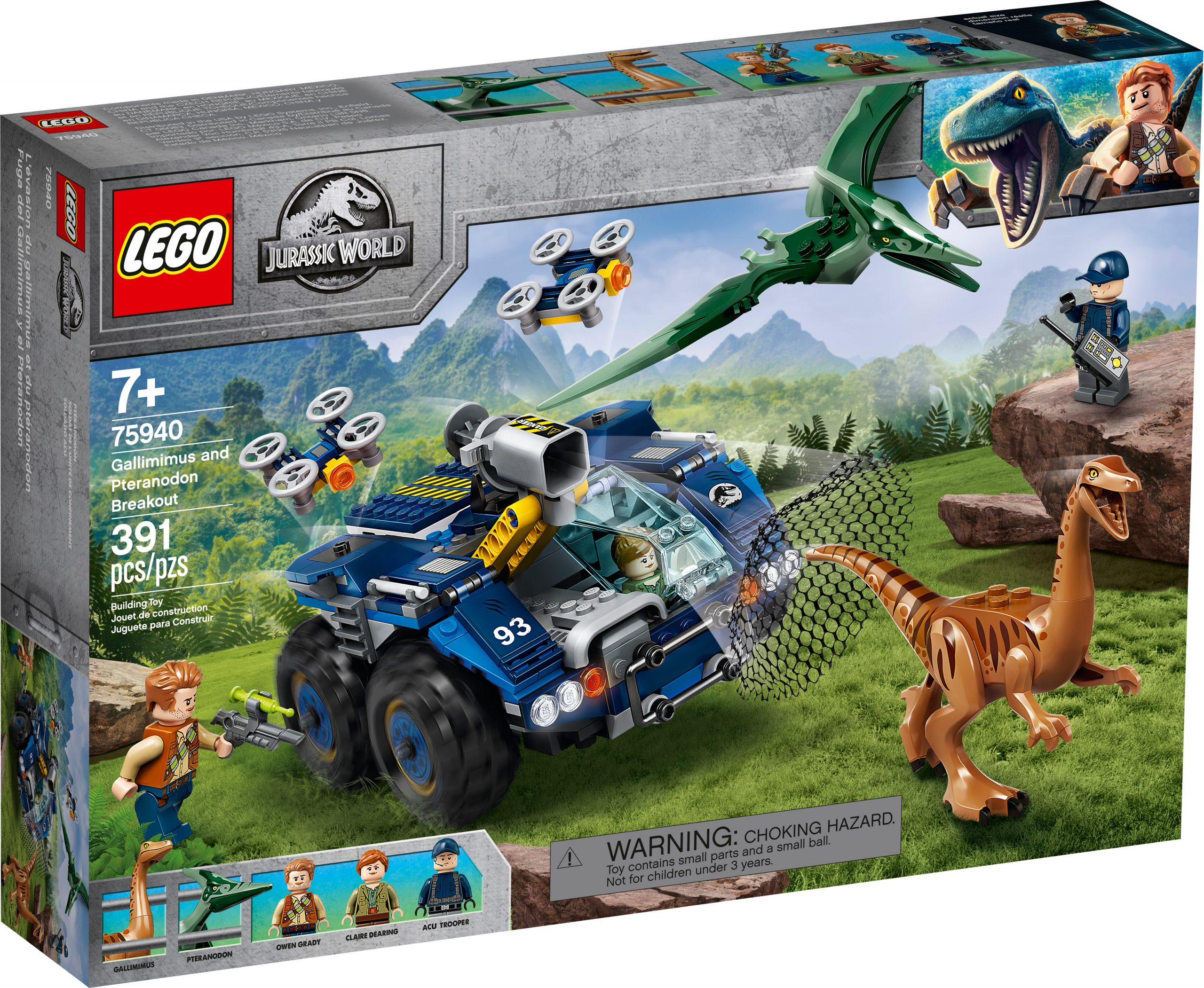 lego 75940 gallimimus and pteranodon breakout scaled