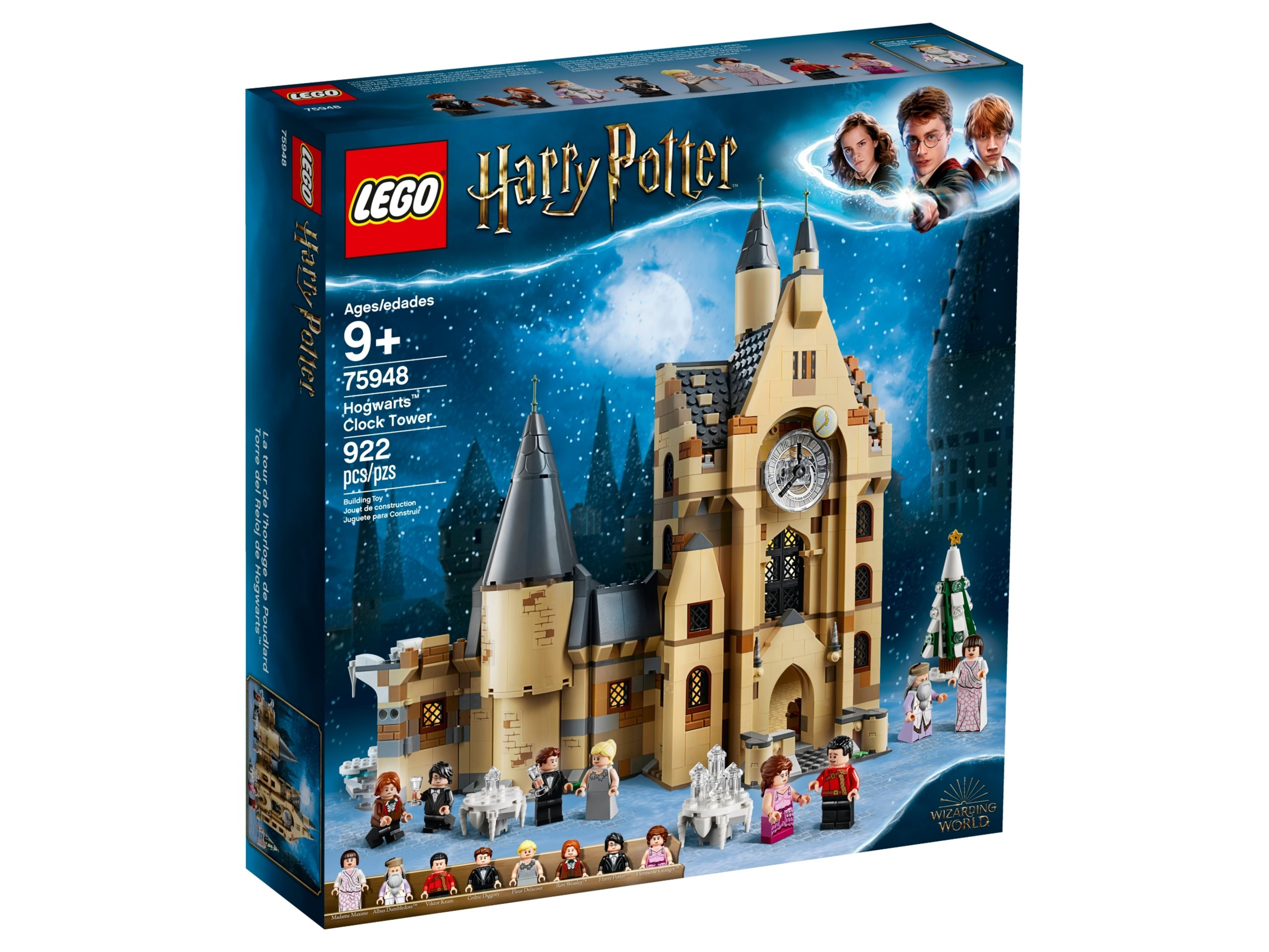 lego 75948 hogwarts clock tower scaled