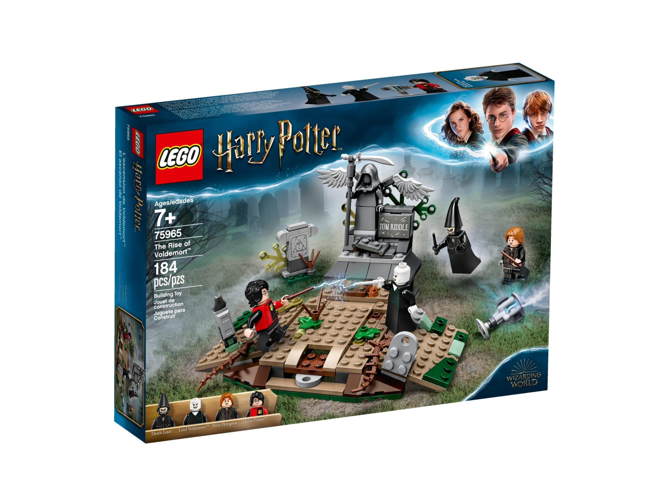 lego 75965 the rise of voldemort scaled
