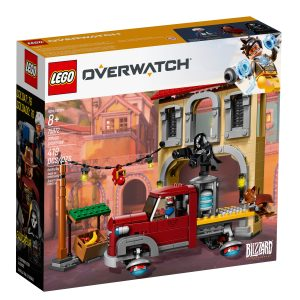 lego 75972 dorado showdown