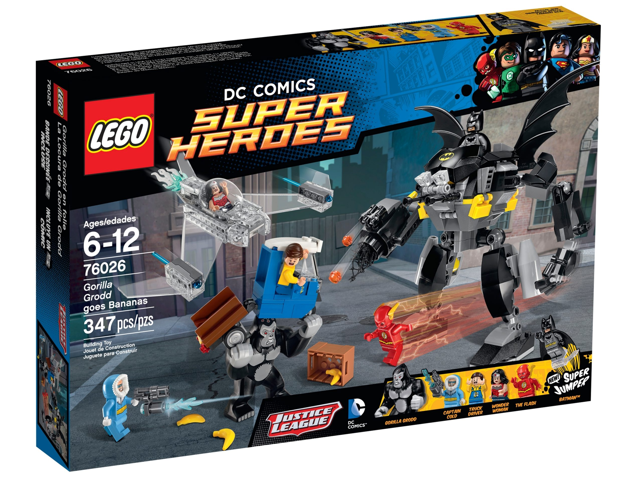 lego 76026 gorilla grodd goes bananas scaled