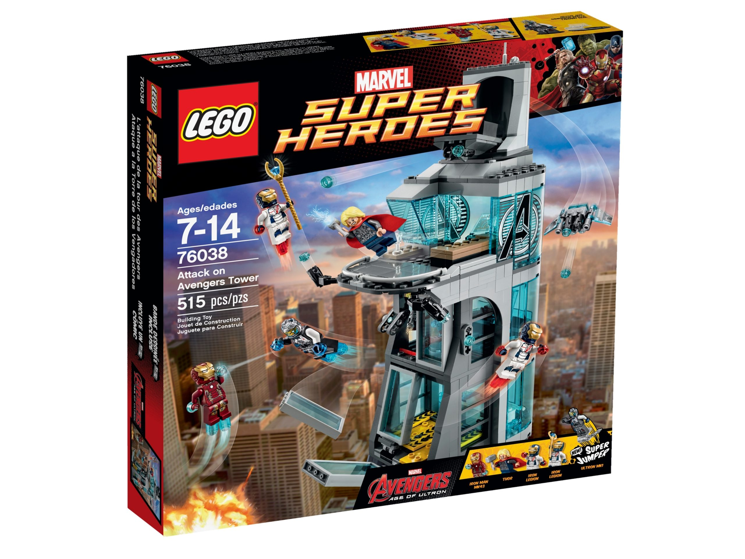 lego 76038 attack on avengers tower scaled