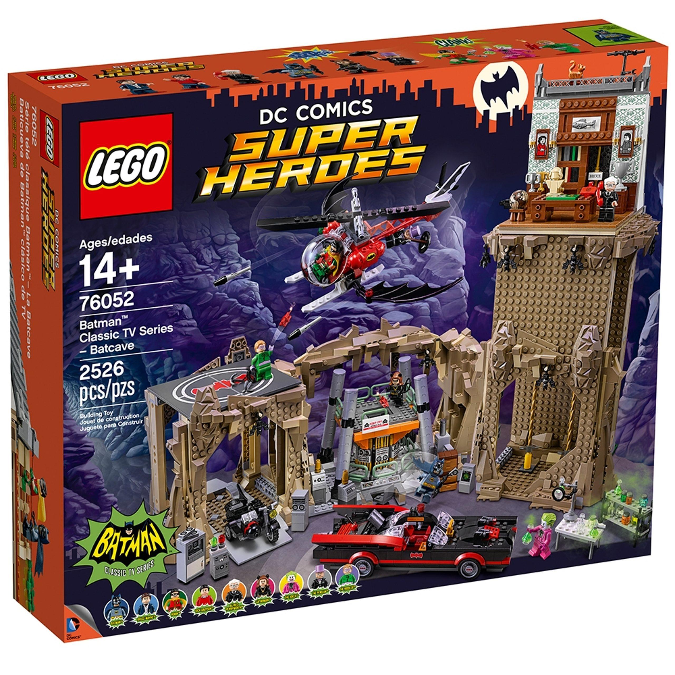 lego 76052 batman classic tv series batcave scaled