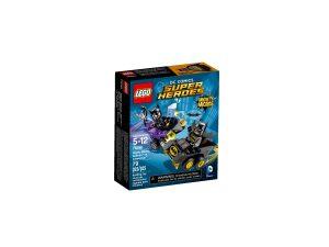 lego 76061 mighty micros batman vs catwoman