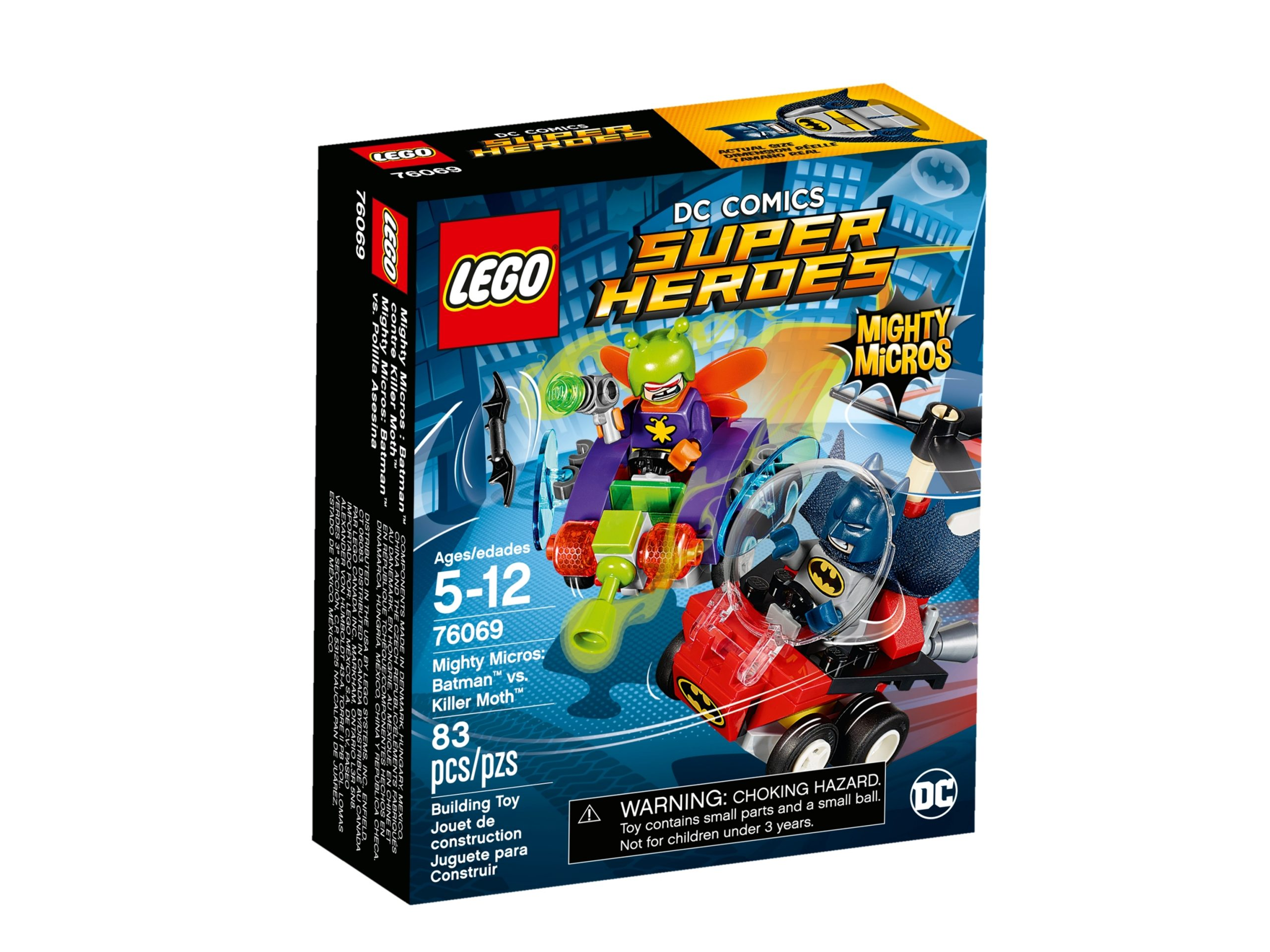 lego 76069 mighty micros batman vs killer moth scaled