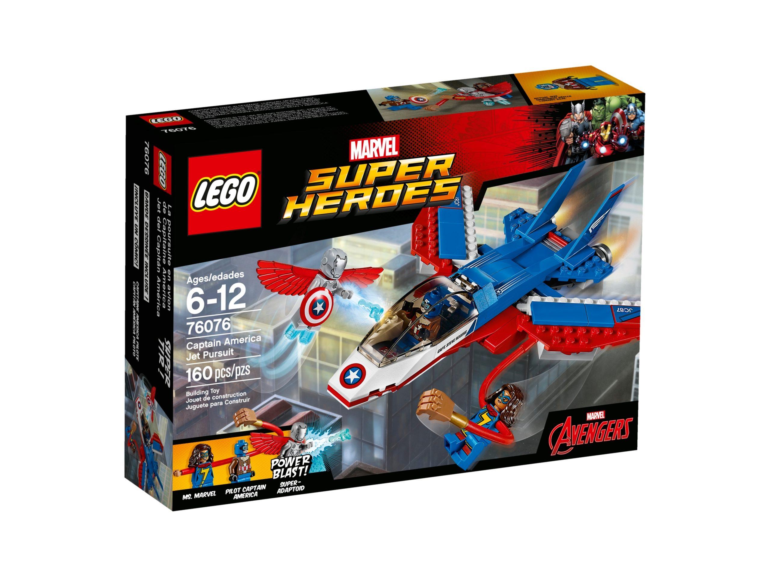 lego 76076 captain america jet pursuit scaled