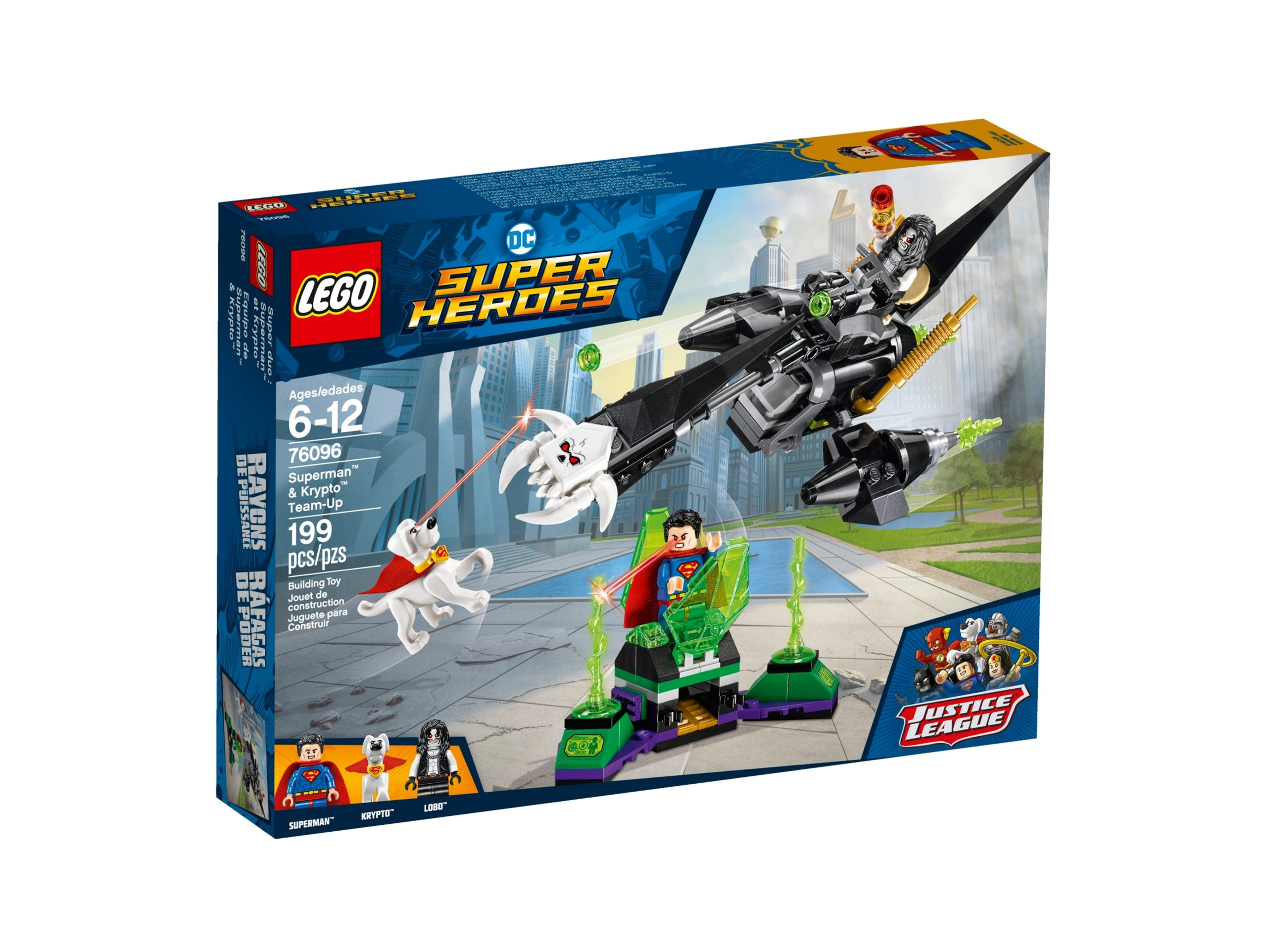 lego 76096 superman krypto team up scaled