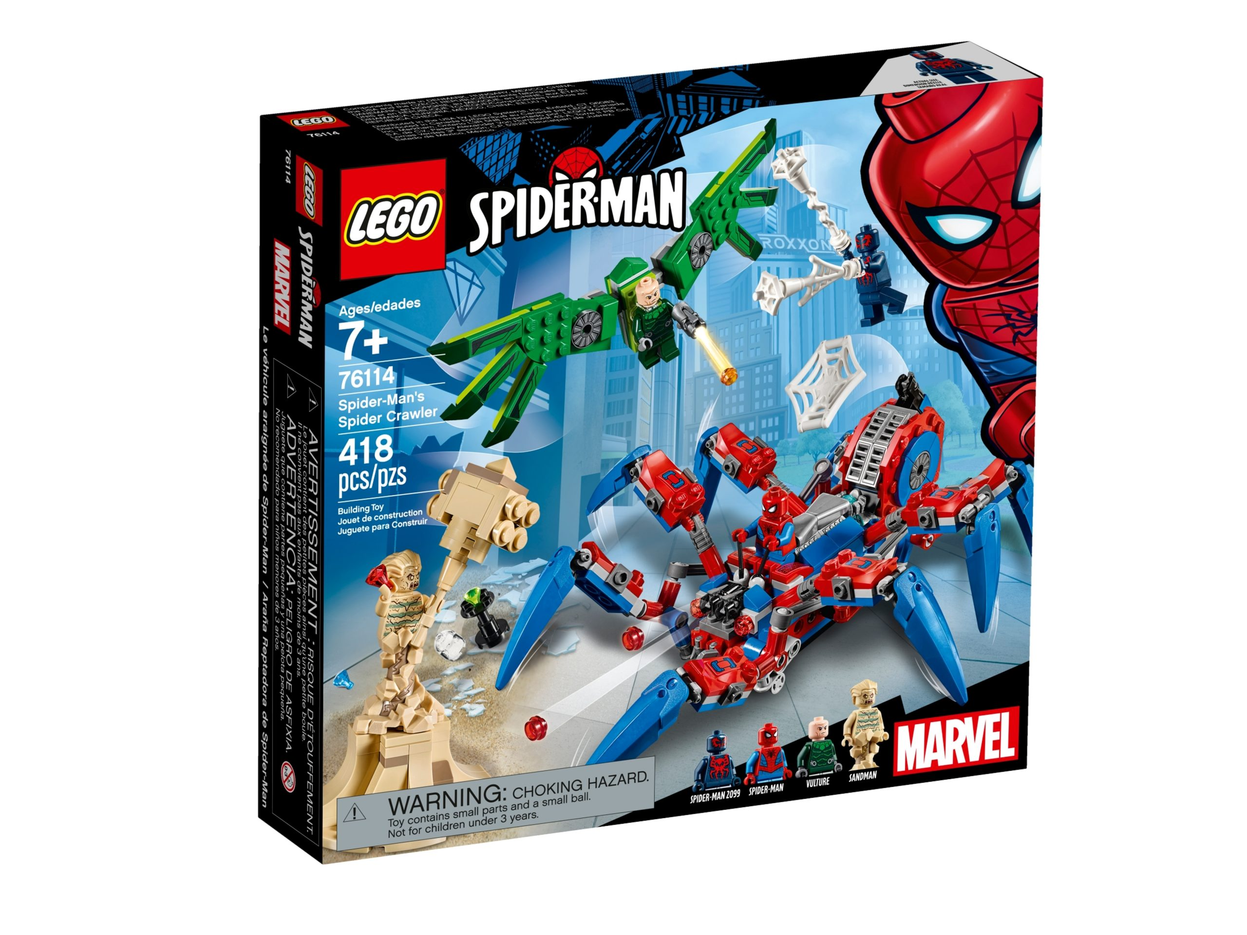 lego 76114 spider mans spider crawler scaled