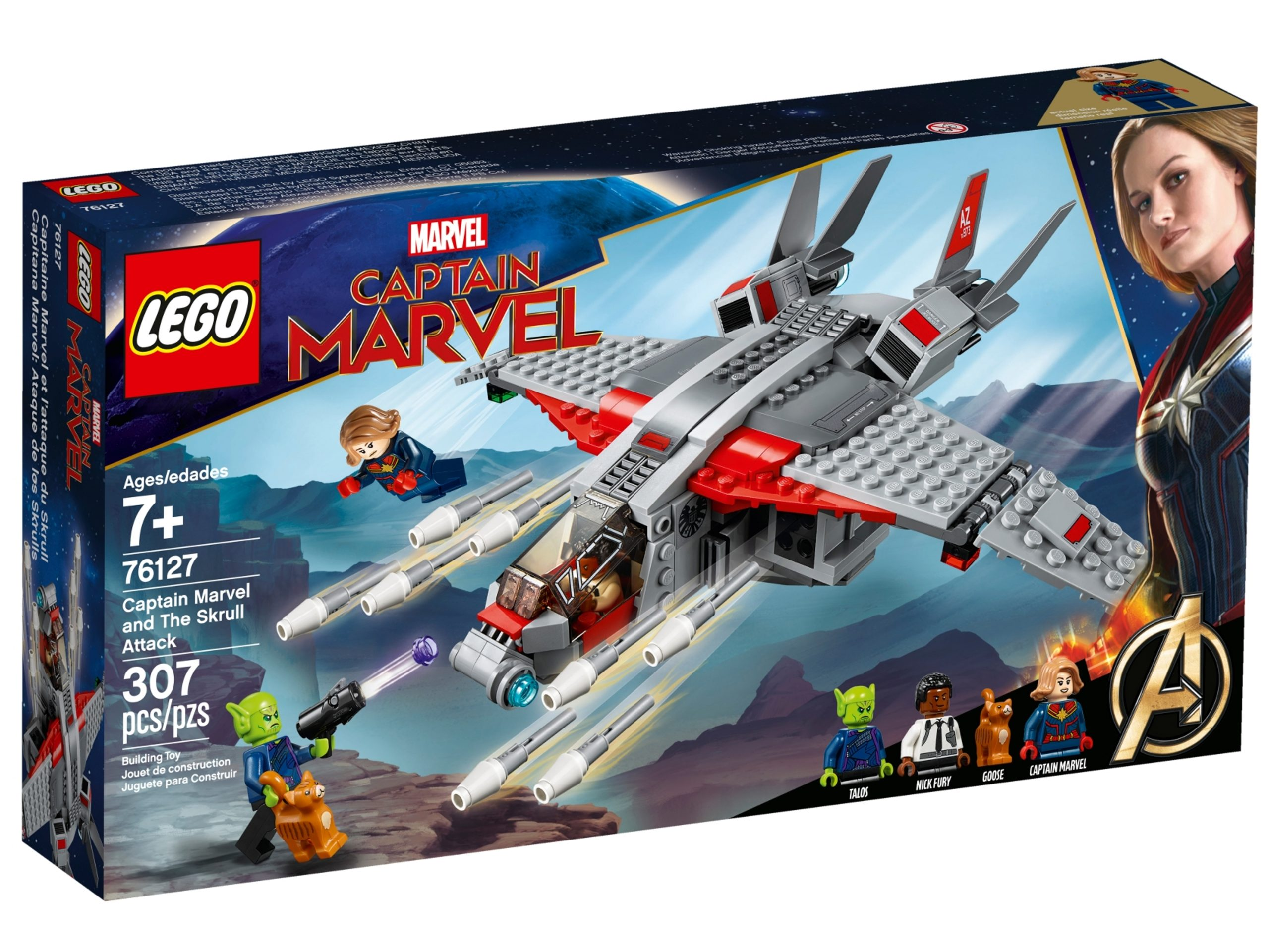 lego 76127 captain marvel and the skrull attack scaled