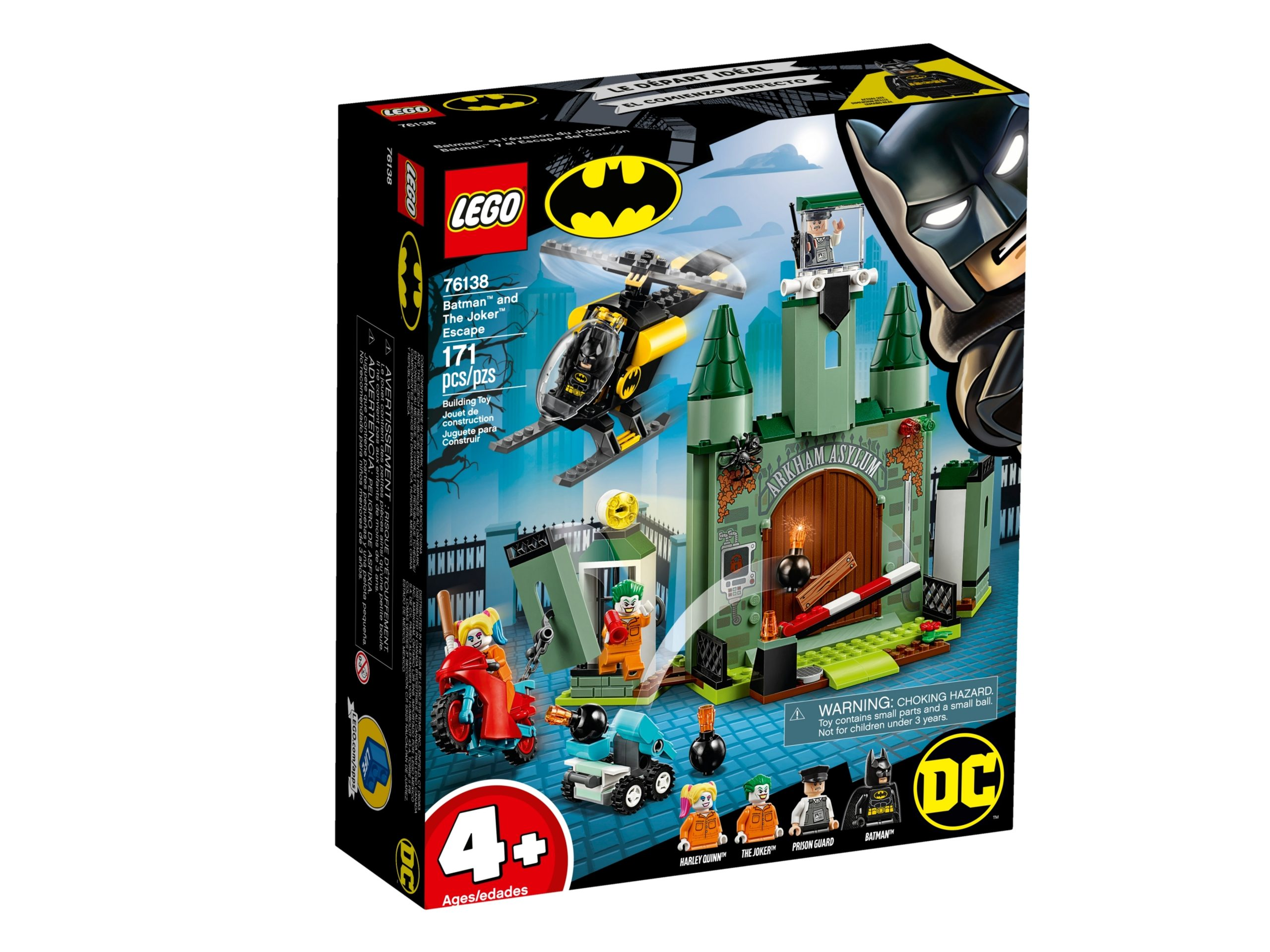 lego 76138 batman and the joker escape scaled