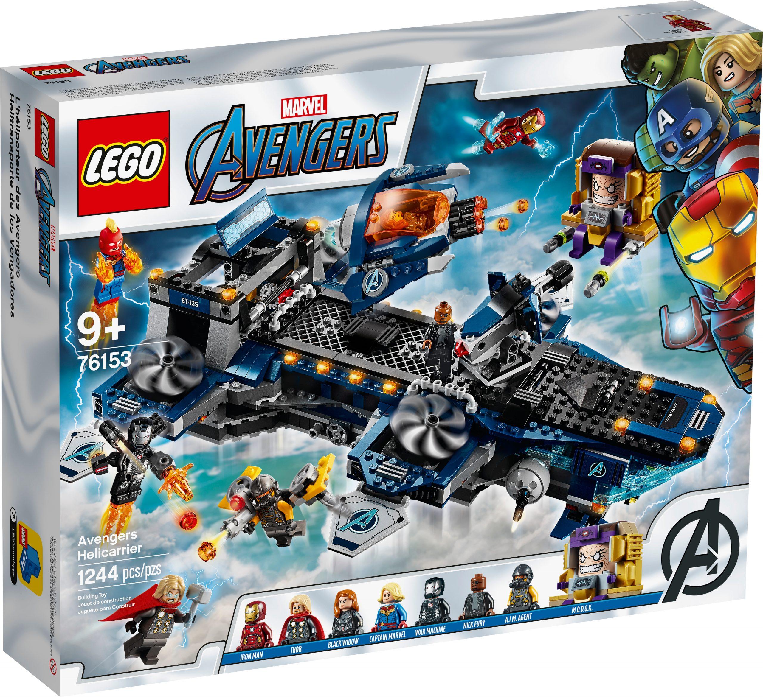 lego 76153 avengers helicarrier scaled