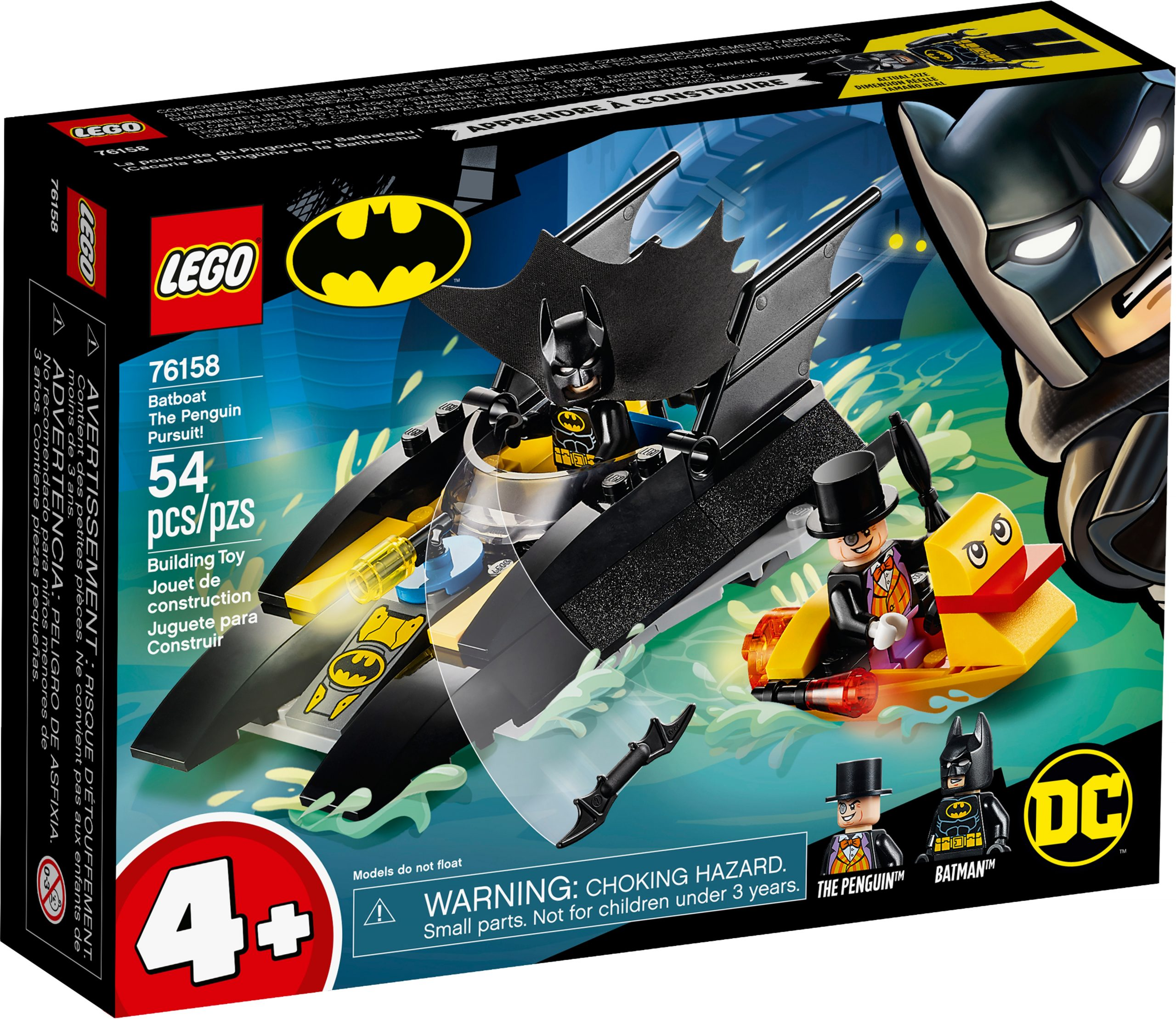 lego 76158 batboat the penguin pursuit scaled