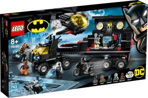 lego 76160 mobile bat base