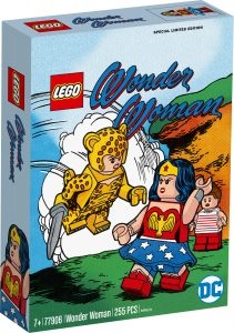 lego 77906 wonder woman