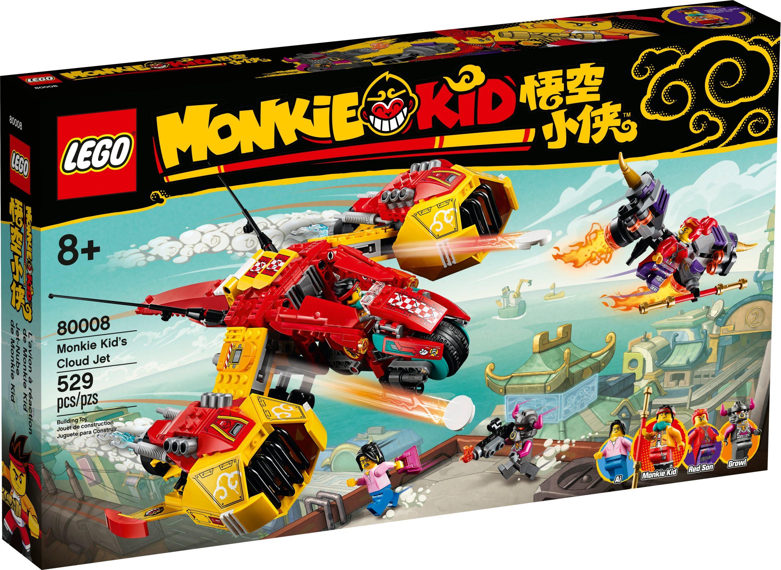 lego 80008 monkie kids cloud jet scaled