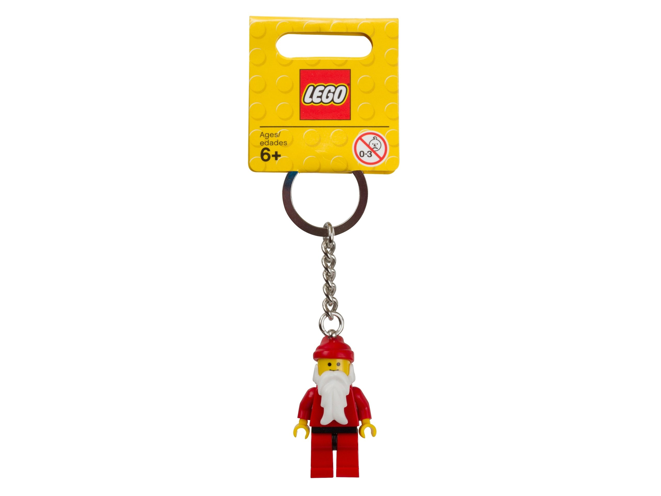 lego 850150 santa claus classic key chain scaled