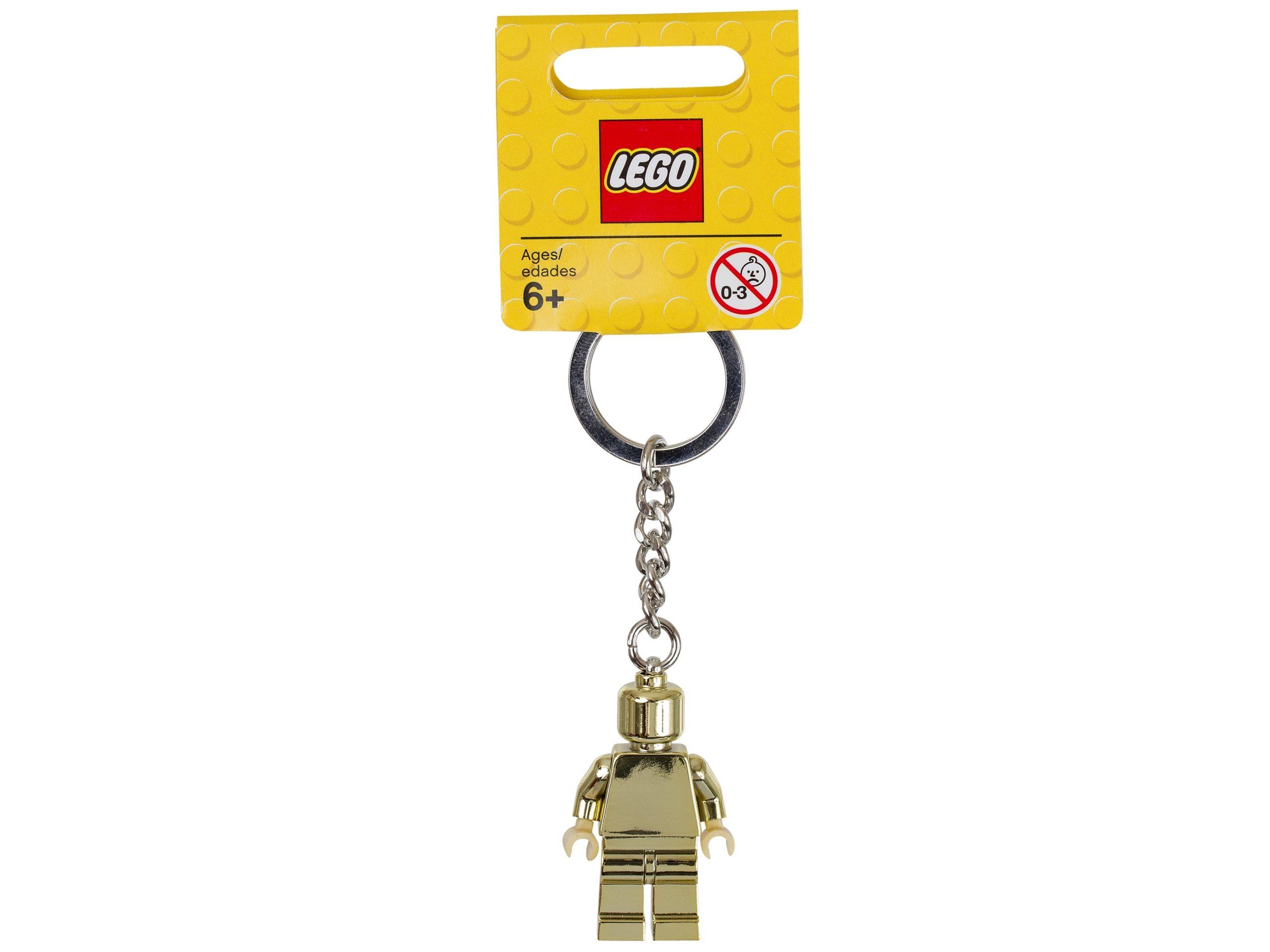 lego 850807 gold minifigure key chain scaled