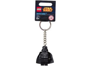 lego 850996 star wars darth vader key chain