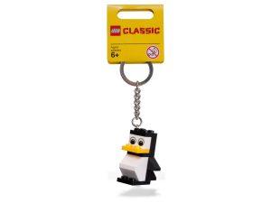 lego 852987 penguin key chain